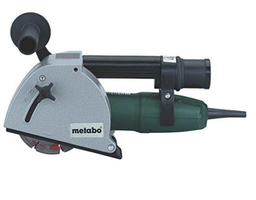 Cortador de Parede 5 Metabo  (S/ DISCO) MFE 30 230V