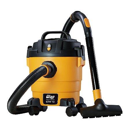 Aspirador Pó E Água Gtw10 Wap + Rodo Limpa Vidros Mop