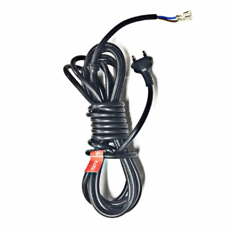 Cabo Eletrico 2x1,5 Plug 16a C/ 5,5m Para Wap Eco Wash