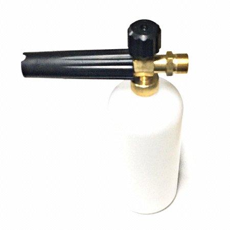 Canhão De Espuma Snow Foam Original Wap M22 Pino 15 + Barato