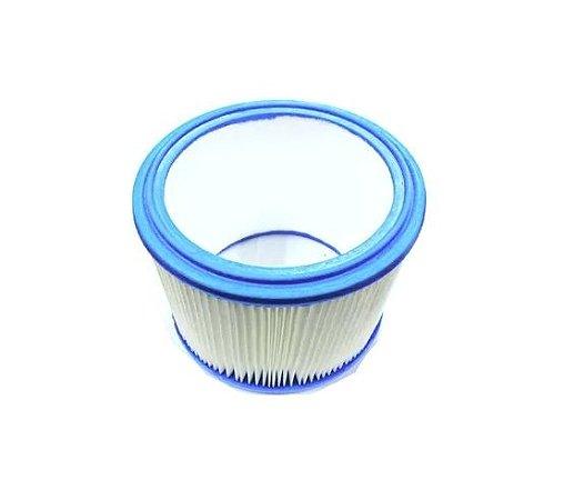 Filtro Permanente Pp+pet 10/20+filtro Pano Aspirador Wap