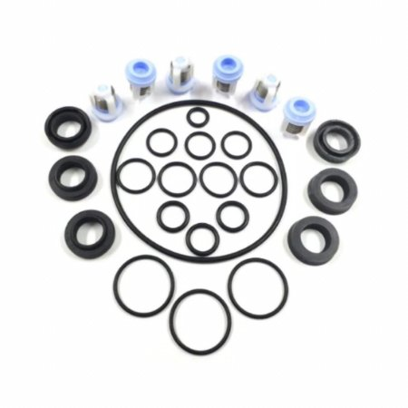 Kit Reparo Wap Mini Antig+válvulas+gaxeta+anel Raspador+pist