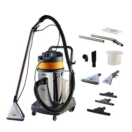 Extratora/aspirador Wap Carpet Cleaner Pro 50 Profissional