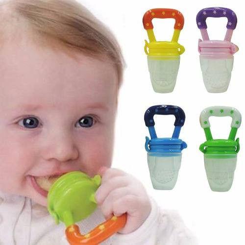 Chupeta alimentadora bico para bebê