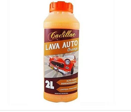 Lava Auto Orange 2L - Cadillac