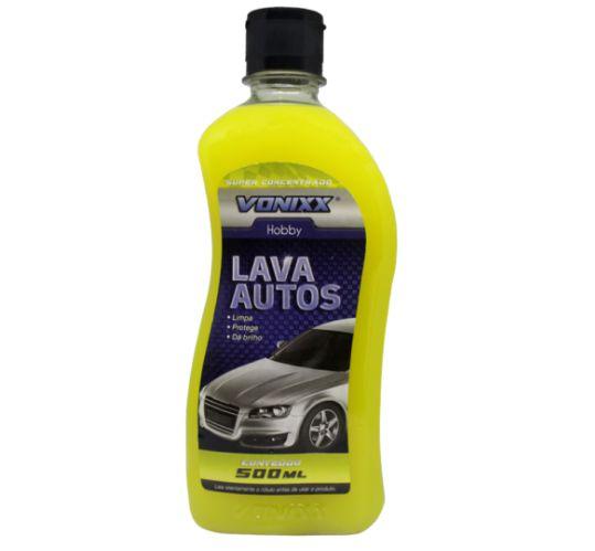 Lava Autos 500ml - Vonixx
