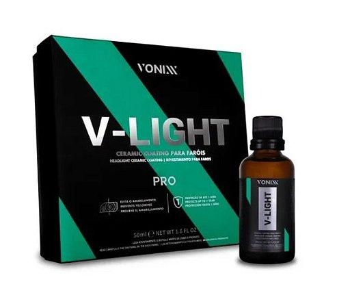 V-Light Revestimento Farol 50ml - Vonixx