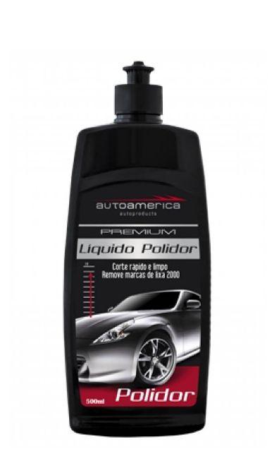 Liquido Polidor 500g - Autoamerica
