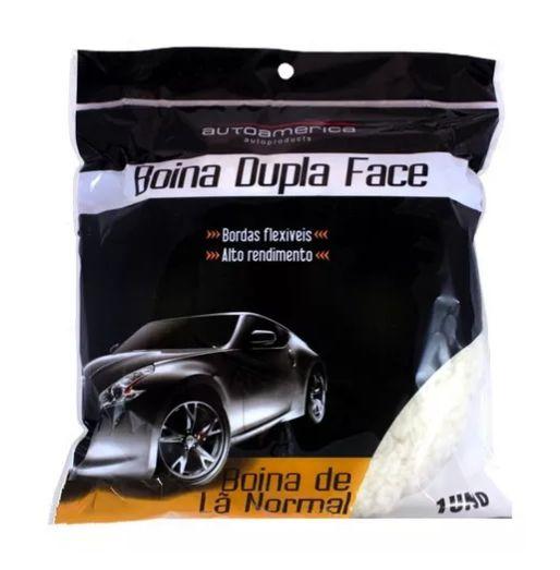 Boina Dupla Face Lã Normal - Autoamerica