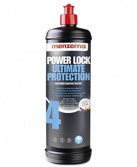 POWER LOCK ULTIMATE PROTECTION 250g - Menzerna