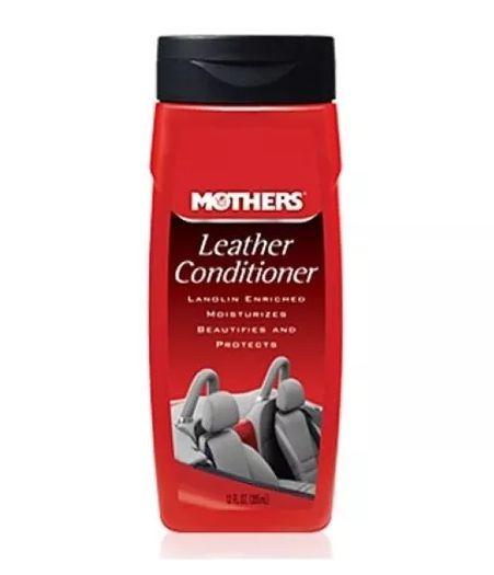 Hidratante couro 355ml - Mothers