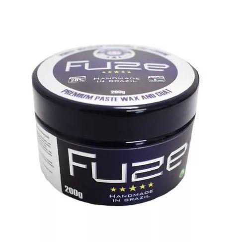 Fuze Cera de Carnauba Fluorina 200g - Easytech