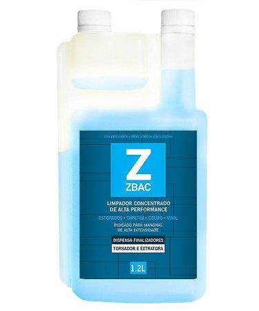 Zbac APC Bactericida com poder Finalizador 1,2L - Easytech