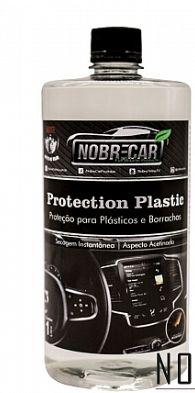 Protection Plastic 1L - NobreCar