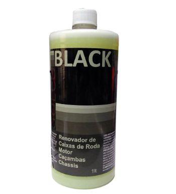 BLACKPRO - Restaurador de Caixa de Rodas 1LT - Go Eco Wash