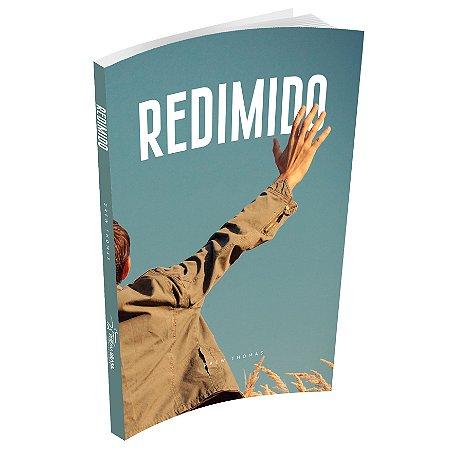 Livro Redimido - Drew Thomas