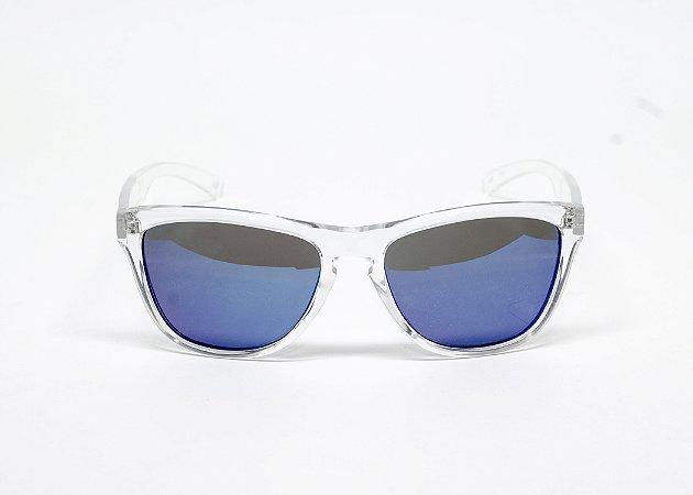 Óculos Maui Transparente