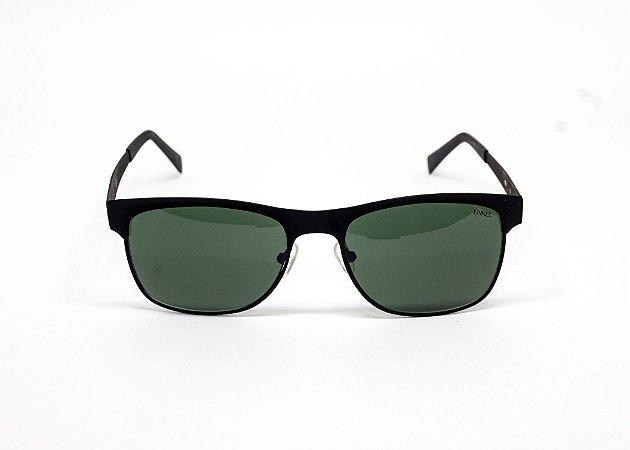 Óculos Cancún Preto