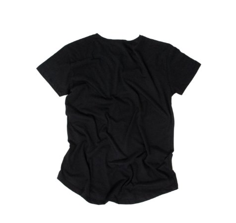 Camiseta Unissex Preta