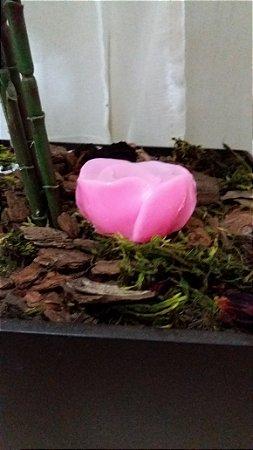 Sabonete Botao de Rosa