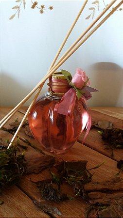Aromtizador de Ambientes de Vidro 130 ml