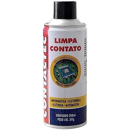 LIMPA CONTATO 350ml - IMPLASTEC
