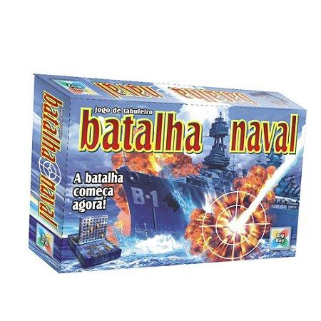 JOGO DE TABULEIRO - BATALHA NAVAL | A BATALHA COMEÇA AGORA