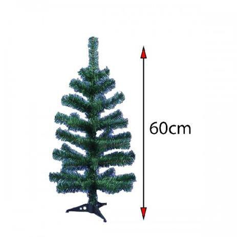 Árvore De Natal 0,60m