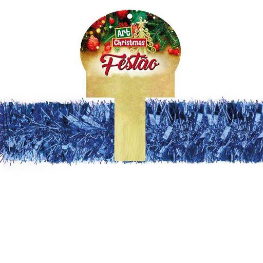 FESTÃO CORTE SIMPLES MICROTEXTURIZADO | 2m | ART CHRISTMAS