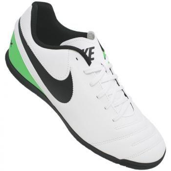 Chuteira Futsal Nike Tiempo Rio  IC Masculina