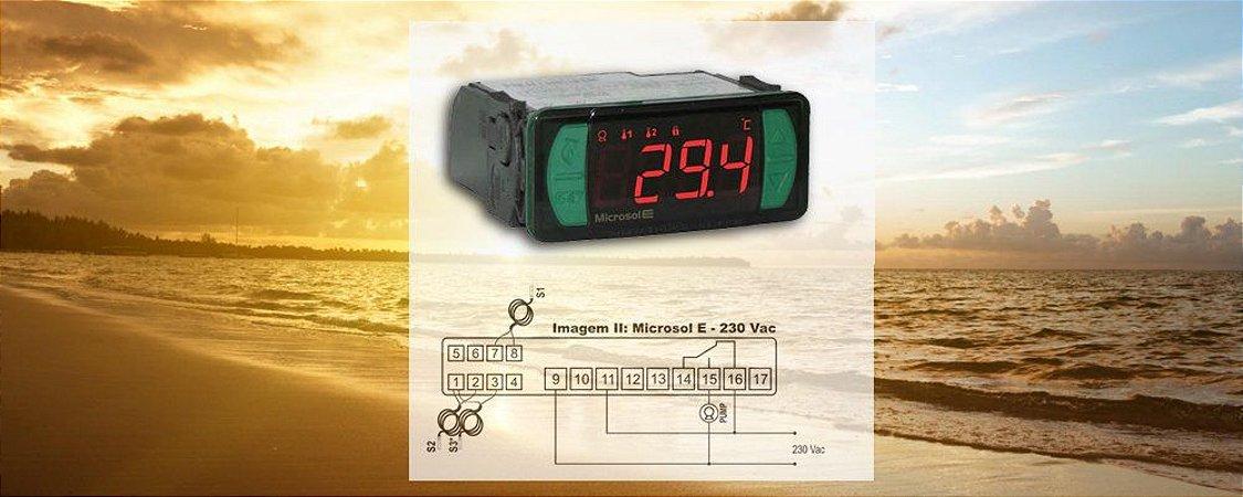 Microsol E 115/220v