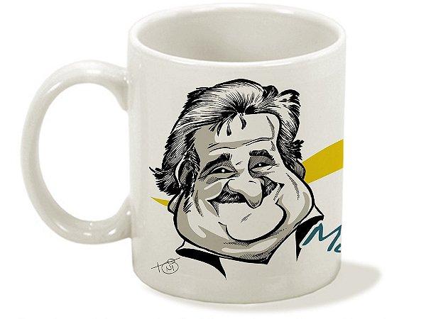 Caneca Mujica