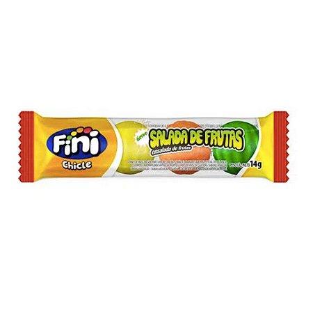 CHICLETE FINI TUTTI FRUTTI (14 G)