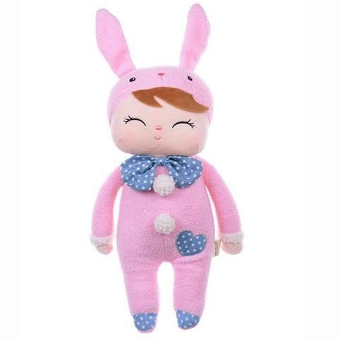 METOO DOLL COELHA PLUSH