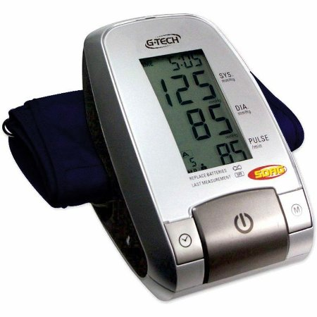 Aparelho pressão digital automático braço BPMA100