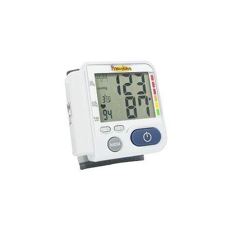 Aparelho de pressão digital de pulso LP200 (hosp)
