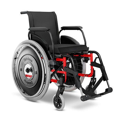 Cadeira rodas alum.avd 44