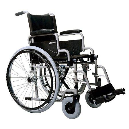 Cadeira de rodas S1 pneu inflável - Ottobock