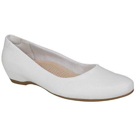 Calçado feminino branco N2201/50