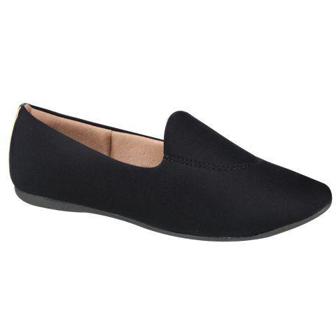 Calçado feminino.preto T7524db