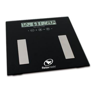 Balança Digital Precision RM-BD206