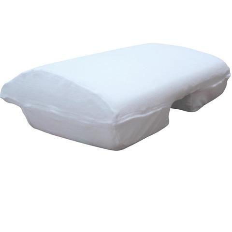 Travesseiro contra ronco perfil alto viscoelástico 64cmX44cm