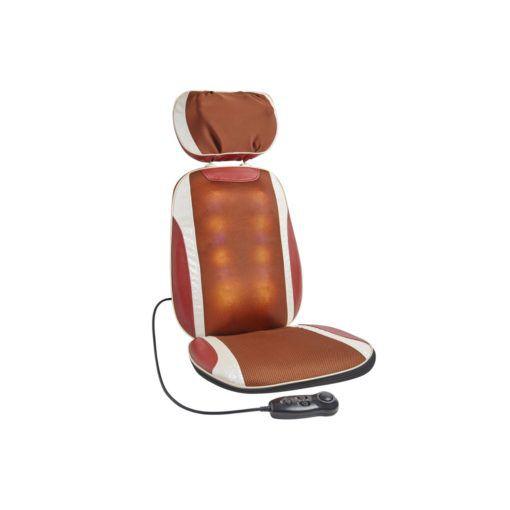Assento super shiatsu