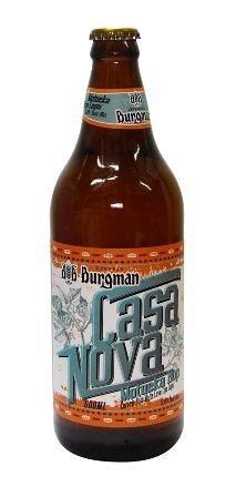 Burgman Casa Nova 600 ml