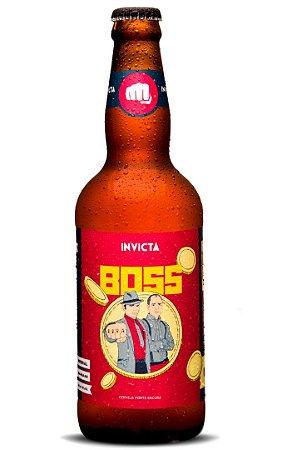 Invicta Boss (IPA) 500 ml