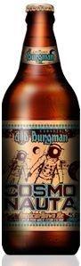 Burgman Cosmonauta (Brown Ale) 600 ml