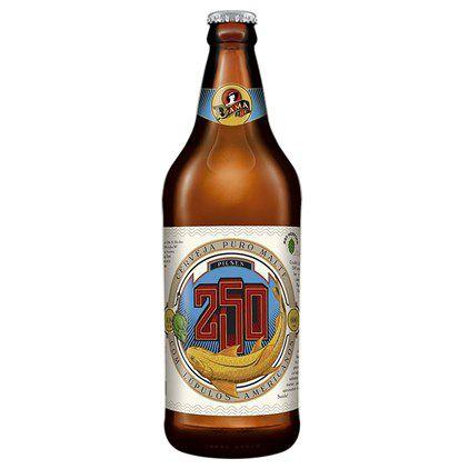 Dama Bier 250 600 ml