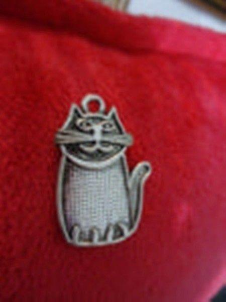 Pingente Gato