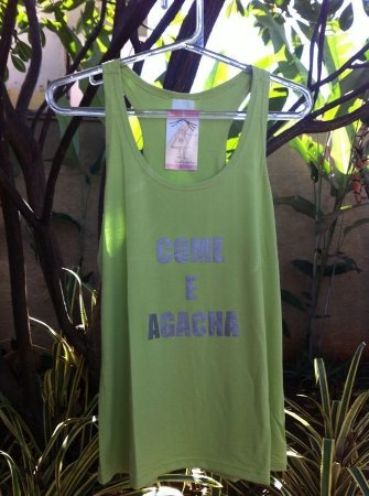 Regata Abacate - Come e Agacha
