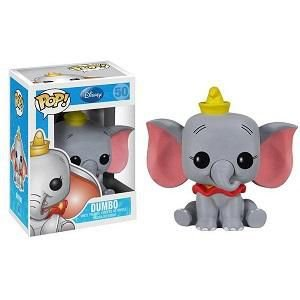 FUNKO POP DISNEY DUMBO - 50